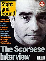 sight & sound cover 1994